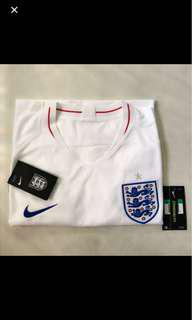 World Cup England jersey authentic (xl)
