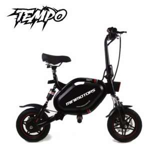 Speedway Tempo / Electric Scooter / Escooter