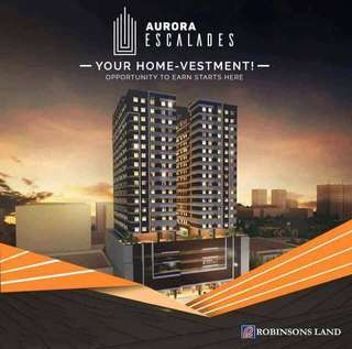 Pre-selling Affordable Condo in Cubao near MRT LRT Ateneo Ali Mall Gateway Quezon city less than 10k per month