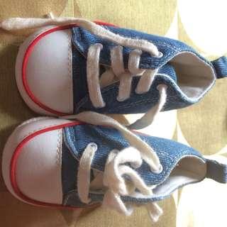 baby walker shoes