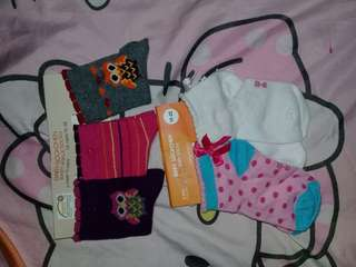 Imported socka