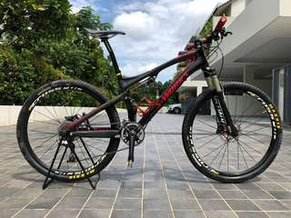 Specialized Sworks Epic