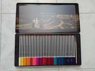 72顏色筆