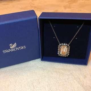 全新 Swarovski Necklace 水晶項鍊