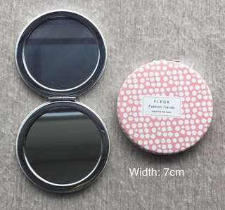 Pocket Mirrors / Cosmetic Mirrors