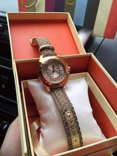 Wowen watch/ Coach Brand