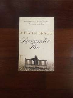 Remember Me - Melvyn Bragg