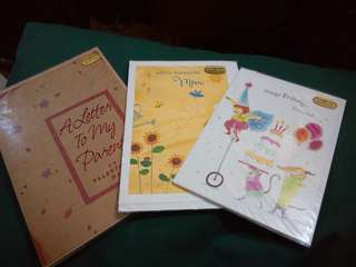Hallmark cards with envelope