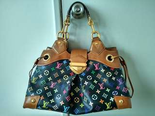 Ursula Louis Vuitton