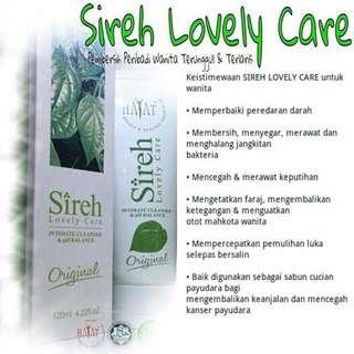Sireh Lovely Care