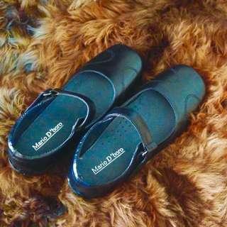Mario D' boro' school shoes