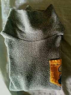 Gray Sweater for kids (Unisex)