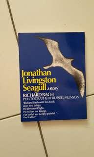 Jonathan Livingston Seagull Story by Richard Bach