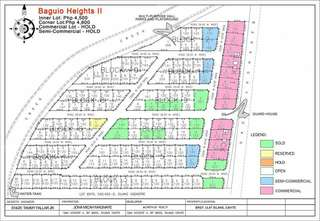 Affordable residential lots