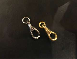Amulet Casing Hook