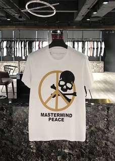 原單 Mastermind Tee 2018