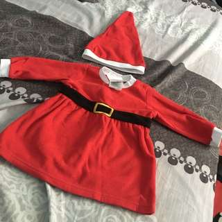 H&M Santa clothes