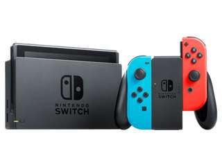 Mencari nintendo switch