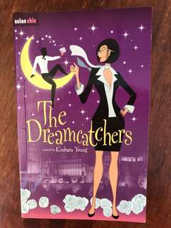 The Dreamcatchers by Keshara Young