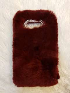 Note 8 fur casing