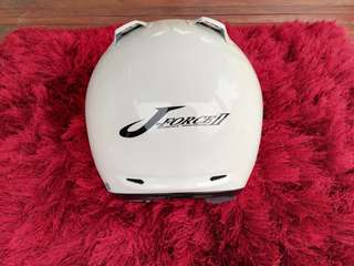 Jforce 2 Putih