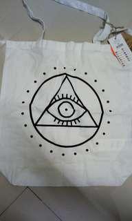 Comfit bag