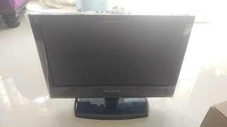 "Palladine LCD TV 19"""