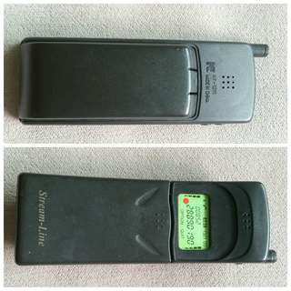 (Toy) 1998 Walkie Talkie