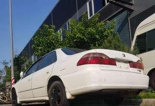 2000年honda k9 2.0