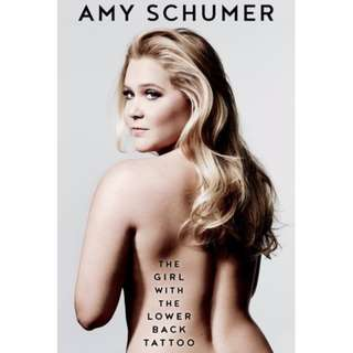 [eBook] The Girl with the Lower Back Tattoo by Amy Schumer