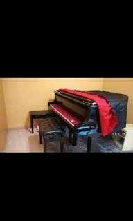 Yamaha Grand Piano C1X PE (Made in Japan)