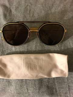 Dita太陽眼鏡