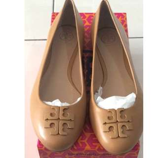 Authentic TORY BURCH Lowell Blond