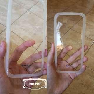 Bavin Clear Samsung S7 Case