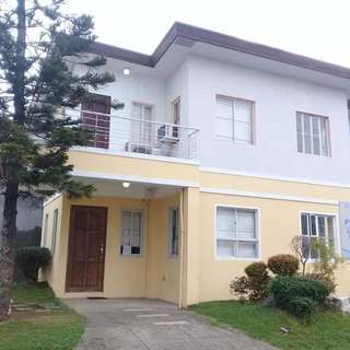 House And Lot In Carmona Cavite