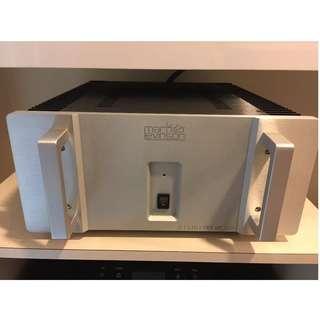 FS - Mark Levinson ML-2 class A Amplifier Clone