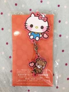 🚚 Hello kitty小吊飾