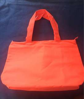 Old Navy Thermal Tote Bag repriced