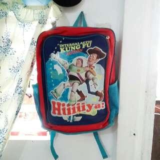 Toy Story School Bag Backpack