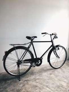 Vintage Retro Flying Pigeon Bicycle