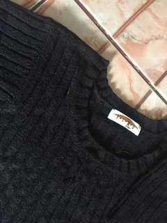 Body con little black dress!