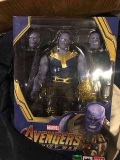 Shf 二手Thanos
