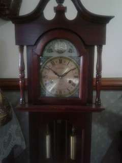 Grand father clocks