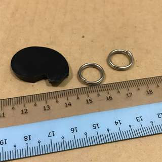 Fujifilm Body Strap Ring (Original Fujifilm item)
