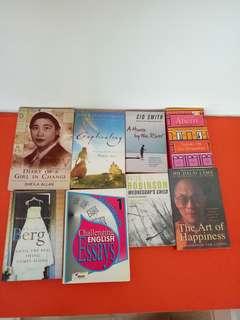 $1 books