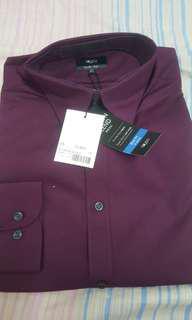 G2000 formal shirt men's