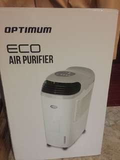 Air cooler Eco air purifier
