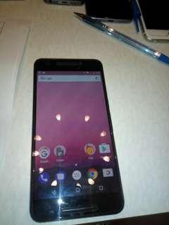 Huawei Nexus 6P 64gb grey 95%new