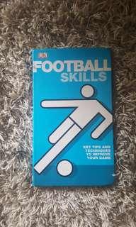 Football Skills Book