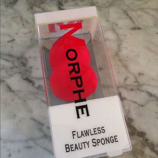 🚚 INSTOCK! Morphe Flawless Beauty Sponge